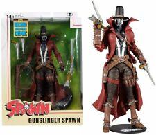 "McFarlane Toys - Spawn – Gunslinger 7"" Inch Action Figure"