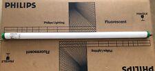 Philips F17T8/TL830 Fluorescent Lamp Light Bulb 17W 3000K Warm White 1pc