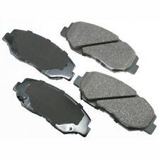 Akebono ACT914 Front Ceramic Brake Pads