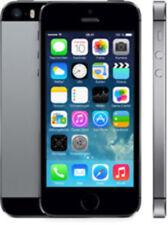 Apple iPhone 5s 32GB Spacegrau iOS Smartphone ohne Simlock 4 Zoll 8 Megapixel