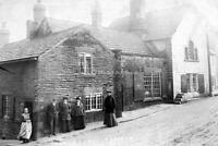 cln-76 Church Street, Ecclesfield, Sheffield, South Yorkshire. Photo