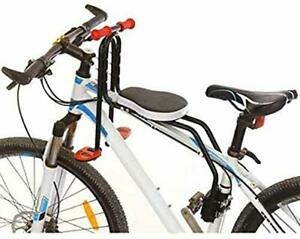 YSONG Children's Bicycle seat Fast-Moving Front-Mounted Baby Carrier/Baby Cha...