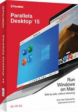 Parallels Desktop Version 15 🔥🔥Full version 🔥🔥  fast delivery🔥🔥