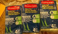 Hoover - Concept - Decade - Elite - Legacy 3 packages 12 Bags Type A