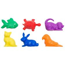 Counters Pet - 36 pieces Maths Games Teacher Resources Educational Learning Kids
