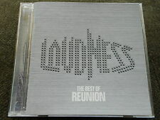 Loudness - The Best Of Reunion JAPAN CD 2005 14trk TKCA-72903