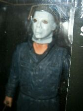"""18"""" motion activated sound Michael Myers (MWB) Halloween (2004) NECA"""