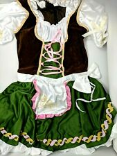 Womens Oktoberfest Costume Halloween, Theater, Fun