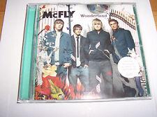 McFly - Wonderland -  CD - (2005)