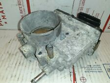 2007 - 2012 NISSAN VERSA 1.8L THROTTLE BODY PLUG AND PLAY