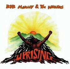 Bob Marley - Uprising (NEW CD)