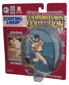 MLB Baseball Richie Ashburn (1996) Cooperstown Starting Lineup Figure