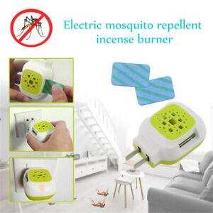 Plug Flies Killer Repellent Tablets Pest Repeller Mosquito Repellent Heater