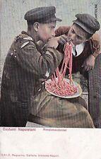 """# NAPOLI: """"mangiamaccheroni"""" - EDIZ. RAGOZZINO"""
