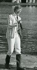 TOMMY STEELE 60s VINTAGE PRESS PHOTO ORIGINAL N°32