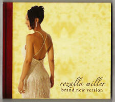 ROZALLA MILLER - BRAND NEW VERSION - NEW CD - 11 TRACKS
