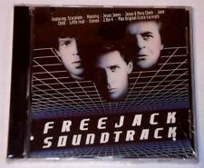 Freejack  CD 1992 Morgan Creek  Scorpions Jesus & Mary Chain Ministry New Sealed