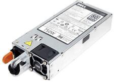 Dell 750 W PSU Alimentatore per PowerEdge R630 R730 R730xd T630 server 953MX