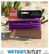Red Paddle Co SUP Stand Up Paddle Boarding Original 2 75M Bungee Purple Leash