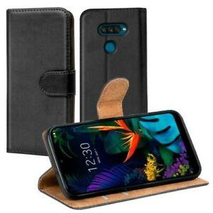 Etui Coque Pour LG Modèles Téléphone Portable Rabattable Étui Protectrice Livre