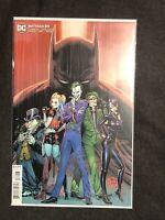 BATMAN #89 1ST APPEARANCE PUNCHLINE 3rd PRINT DC Comics Joker War 2020 NM+