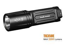 Fenix TK35UE 2018 Ultimate Edition LED Taschenlampe 3200 Lumen Holster USB