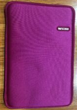 "Incase Neoprene Sleeve Soft Pouch Slip Case for MacBook Air 11"" Magenta Pink"