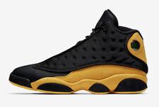size 40 3bda3 4ef36 Nike Air Jordan 13 Retro Melo Class of 2002 Size 12 Black Yellow 414571 035