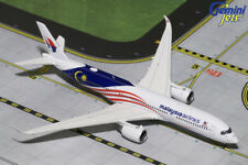 Malaysia Airlines Airbus A350-900 9M-MAC Gemini Jets GJMAS1721 Scale 1:400
