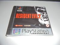 Resident Evil 2 PS1 Playstation NEW AND SEALED FREE EPRESS POSTAGE