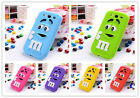 Funda Carcasa (Cover Case) Samsung Galaxy E7 M&M'S ® OFICIAL