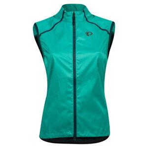 """Pearl Izumi Woman """" Zephrr Barrier Vest """" UVP 89,95 €  #B-50"""