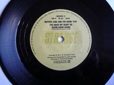 Mother Cube And The Boom Tube – You Make My Heart Go (Boom Boom Boom)  MINT