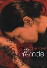 "La straniera ""Sibel Kekilli & Feo aladag"" AUTOGRAFI SIGNED 20x30 cm immagine"