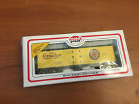 HO SCALE TRAIN FREIGHT CAR MODEL IN BOX POWER AYC. GRENADIERS