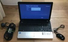 Packard Bell Easynote TE Win8,6GB Ram,intel Cel,1.90gz,320GB Laptop