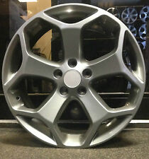 """4 x 18"""" ST STYLE ALLOY WHEELS TO FIT FORD FOCUS C-MAX MONDEO VOLVO JAGUAR"""