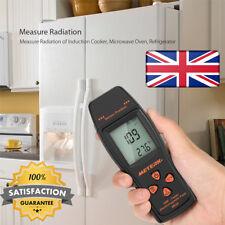 Meterk Digital LCD EMF Meter Detector Electromagnetic Field Radiation Tester UK