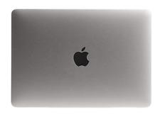 "Apple MacBook Pro Retina 15"" A1707 2016-17 LCD Screen Assembly 661-06375 Gray"
