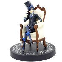 Black Butler Ciel Phantomhive Furyu Figur  offiziell lizensiert