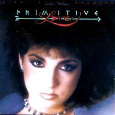 "MIAMI SOUND MACHINE ""PRIMITIVE LOVE"" LP (BRAND NEW! STILL SEALED!!)"