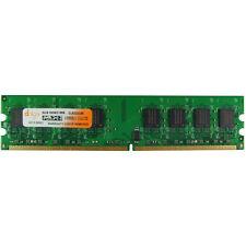 Dolgix 2GB DDR2 800MHz Desktop Ram - Memory Module-Long Dimm