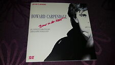 CD Howard Carpendale / Piano in der Nacht - Album 2CD BOX 1990