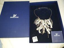 SWAROVSKIEXCESS LARGE NECKLACE 935405  Halskette Collar Neu