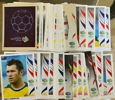 Panini World Cup WM 2006 - complete your set missing stickers - pick 5 stickers