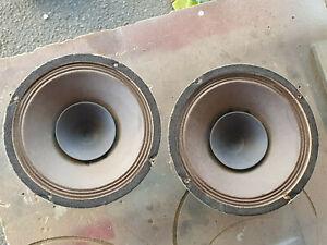 Philips AD 9710 full range speakers Tube Valve SE amplifier