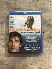Eternal Sunshine of the Spotless Mind (Blu-ray Disc, 2011)