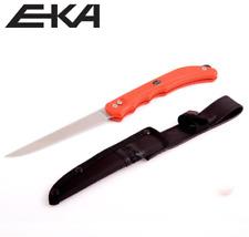 EKA DUO -  Fishing Filleting Knife