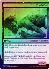 Teacher/'s Pet FOIL Unstable NM White Uncommon MAGIC GATHERING CARD ABUGames