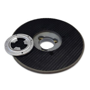 Polivac Instaloc 40cm Pad Drive Holder with clutch plate
